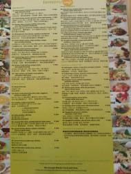 #lemonicafe находится на улице D'mall. Богатое меню. Готовят тоже неплохо. ну и Wi-fi бесплатный тоже есть :)
