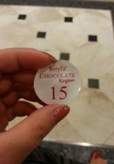 Beryl's Chocolate Kingdom