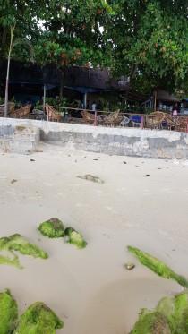 пляж Серендипити