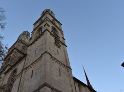 Evang.-ref. Kirchgemeinde Grossmünster