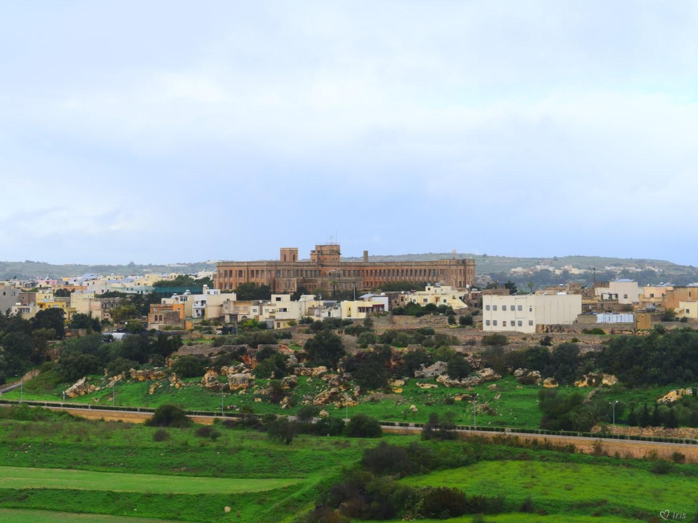 Прекрасная Мальта