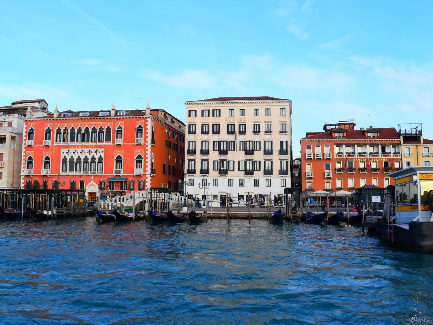 город любви и романтики